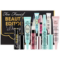 Too Faced Beauty Editor Darlings Set: Shop Combination Sets | Sephora