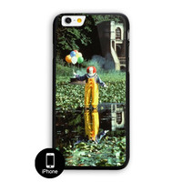 Stephen King S It iPhone 6 Case