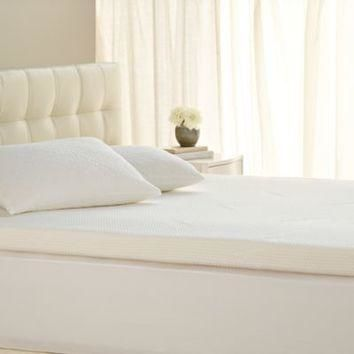 Tempur-Pedic? 3-Inch Supreme Mattress Topper