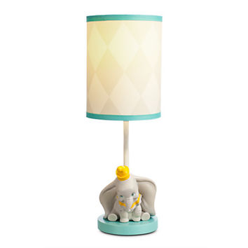 Dumbo Nursery Lamp