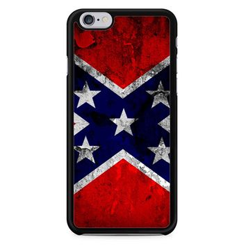 Rebel Flag iPhone 6/6S Case