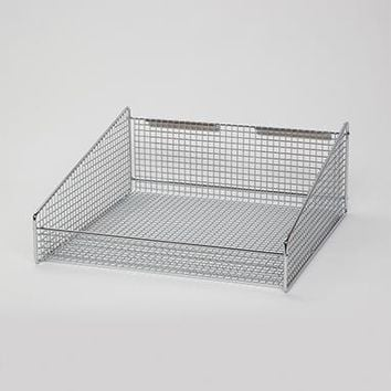Hanging Wire Basket, Are Uniquely Designed & Medical Storage Areas -18x7.5x18