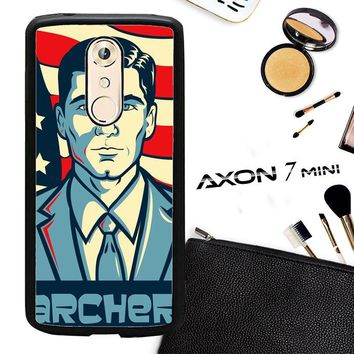 Archer Y0394 ZTE AXON 7 Mini Case