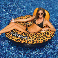 Swimline Cheetah Wild Things Pool Tube