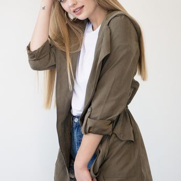 Kelly Utility Jacket