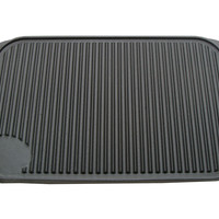 Reversible Grill Plate, Large, Grill Pans & Griddles