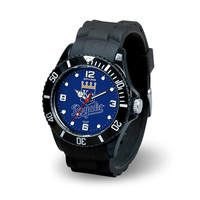 Kansas City Royals MLB Spirit Series Mens Watch