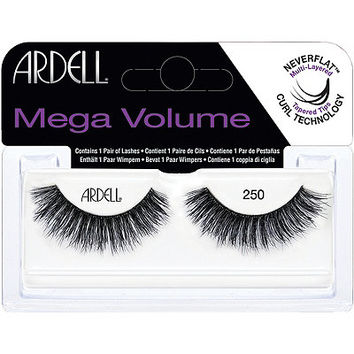 Ardell Mega Volume Lash #250 | Ulta Beauty