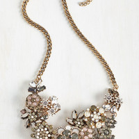 Vintage Inspired Vow to Wow Necklace by ModCloth