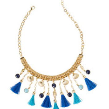 Seaside Necklace | 27587 | Lilly Pulitzer