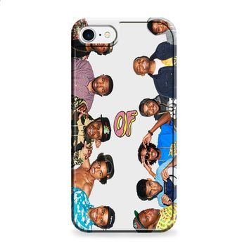 Odd Future iPhone 7 | iPhone 7 Plus case