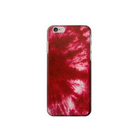 P7068 Tie Dye Red Case For IPHONE 6 PLUS