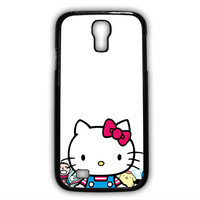 Hello Kitty And Friends Samsung Galaxy S4 Case