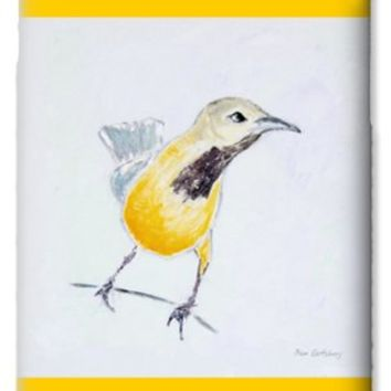 Bullock's Oriole No 1 iPhone 6 Case for Sale by Ben Gertsberg