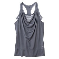 C9 by Champion® Women's Cowl Neck Layered Tank - Assorted Colors