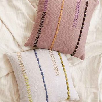 Magical Thinking Yucca Pillow
