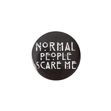 American Horror Story Normal People Pin