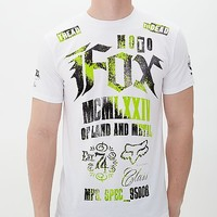 Fox Evil Mudder T-Shirt
