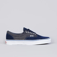 Flatspot - Vans Era (Suede) Denim Blue