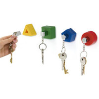 SHAPES KEY HOLDERS