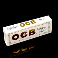"OCB Sophistiqué 1 1/4"" Rolling Papers & Tips - RP209"