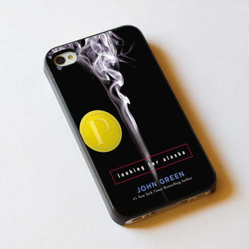 iphone case,Looking for Alaska John Green,iphone 5 case,iphone 4/4s case,samsung s3,s4 case,accesories,cell phone,hard plastic.
