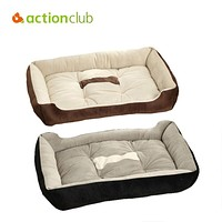 Dog Beds - Small to Plus Size