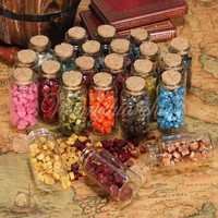 Bottled Heart-shaped Seal Sealing Wax For Stamp Letters Wedding Invitation Post