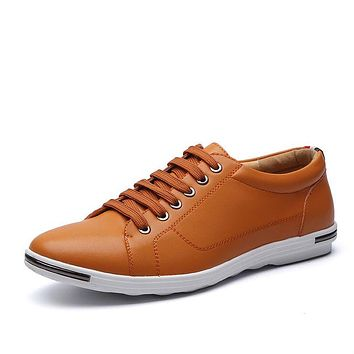 Classic Style Mens' Casual Shoes, New for 2018
