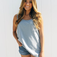 Proud to be SOUTHERN pocket tank