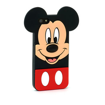 Disney Mickey Mouse Mobile Phone Clip Case | Disney Store
