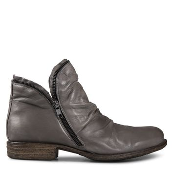 Miz Mooz Luna Boot Women's - Grey