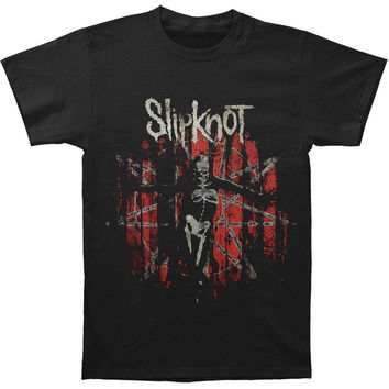 Slipknot - The Gray Chapter Star Adult T-Shirt