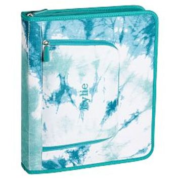 School Accessories Personalized Binders From Pbteen