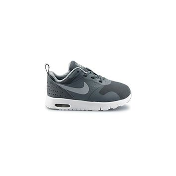Kids Air Max Tavas Infant/Toddler Cool Grey/White/Wolf Grey Boys Shoes