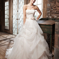 Sincerity Bridal Dress Style #3707: Sincerity Bridal Wedding Gowns from TheBridalShop.com