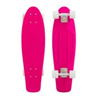 "Penny Skateboards USA Hot Pink 27"" Penny Nickel Skateboard"