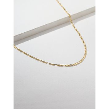 Gold Romeo Chain