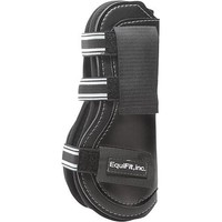 EquiFit T-Boot EXP2 Velcro® Open Front Horse Boots | Dover Saddlery