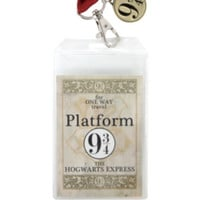 Harry Potter Hogwarts Express Lanyard