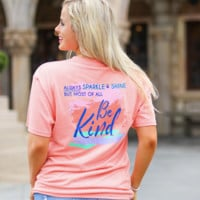 Jadelynn Brooke: Be Kind {H. Coral}