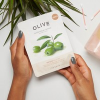 It's Skin The Fresh Mask Sheet Olive at asos.com