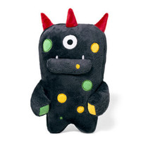Alien Flex Ghim | Plush Dog Toy