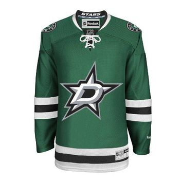 Dallas Stars Reebok Premier Replica Home NHL Hocke