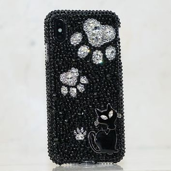Black Cat Design (Style 603)