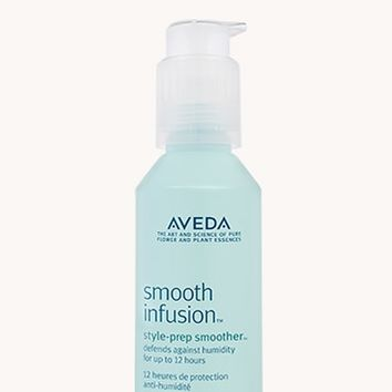 smooth infusion™ style-prep smoother™   Aveda