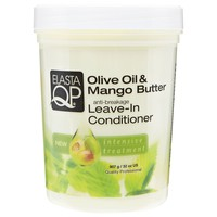 Olive Oil & Mango Butter Leave In Conditioner