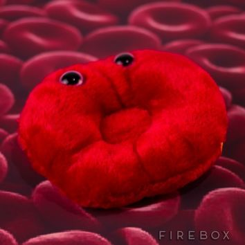 Giant Microbes | Firebox.com - Shop for the Unusual