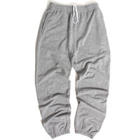Signature Sweatpants Heather Grey