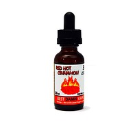 Red Hot Cinnamon E-Liquid
